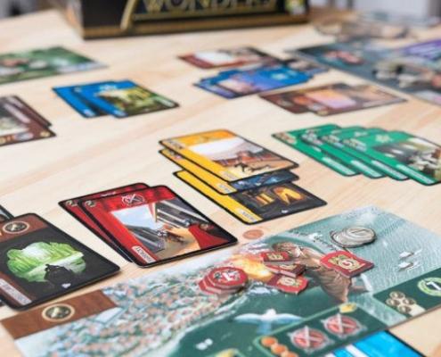 カードゲームの収益化